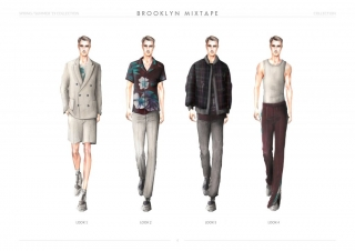 Spring-Summer-19 Mens Collection