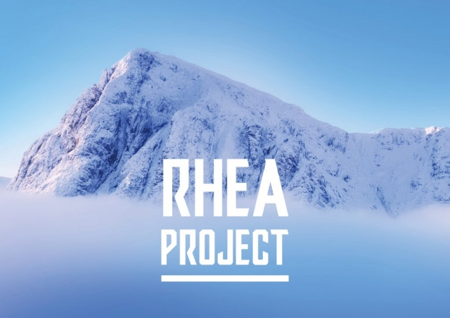 Rhea Project - Mountain Search and Rescue Outfit Designs