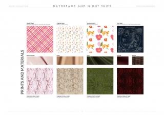 Resort-20 Womens Footwear and Handbag Collections Prints and Materials