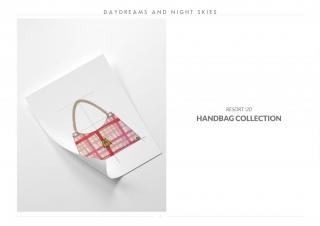 Resort-20 Womens Handbag Collection